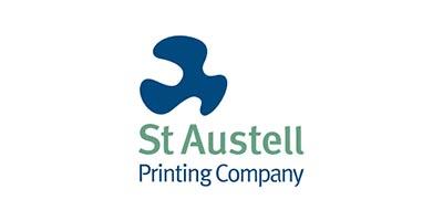 St Austell Print
