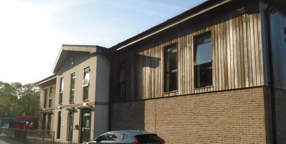 The Mevagissey Activity Centre - Venue